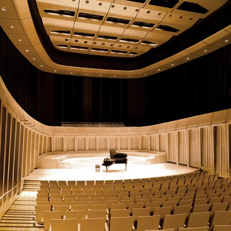 a picture of St. David's Hall, Cardiff